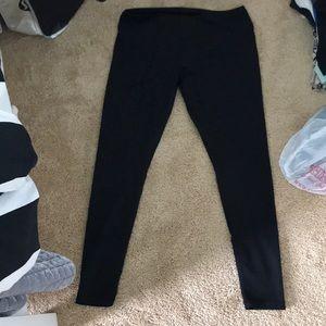 Zella Pants - Nordstrom Zella Leggings size L 1 PAIR LEFT!!